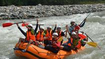 Rafting Jatun Yacu River Class III - FULL DAY, Tena, Other Water Sports