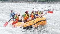 Rafting Jatun Yacu River Class III - HALF DAY, Tena, Other Water Sports