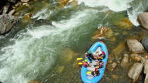 Rafting Jondachi River Class IV - FULL DAY, Tena, Other Water Sports