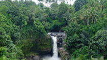 Private Tour : explore 3 different Waterfall Tour in one day, Ubud, Attraction Tickets