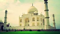 2 Days Taj Mahal Agra Tour From Delhi, New Delhi, Multi-day Tours
