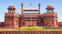 Golden Triangle Tour 4 Days With 3 Nights Accommodation, New Delhi, Multi-day Tours