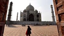 Private Trip : Agra Tour With Taj Mahal and Agra Fort, New Delhi, Private Sightseeing Tours