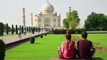 Same Day Taj Mahal Tour From Delhi, New Delhi, Day Trips