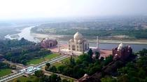 Same Day Taj Mahal Tour with Mughal Experience, New Delhi, Cultural Tours