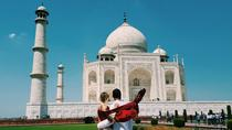 Taj Mahal Mughal Tour By Gatiman Express Train, New Delhi, Cultural Tours