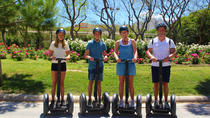Cabecera Park Segway Tour, Valencia, Cultural Tours