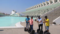 City of Arts and Sciences Segway Tour, Valencia, Cultural Tours