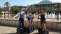 Fun Segway Tour in Valencia, Valencia, Cultural Tours