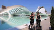 Grand Valencia Segway Tour plus Bike for 24 hours, Valencia, Cultural Tours