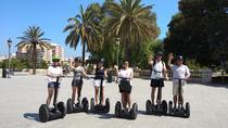 Turia Gardens Segway Tour, Valencia, Cultural Tours
