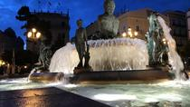 Valencia Old Town Night Segway Tour, Valencia, Cultural Tours