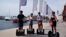 Valencia Port Segway Tour, Valencia, Cultural Tours