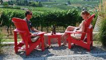 Bottleneck Drive Wine Trail Tasting Tour from Kelowna, Kelowna et Vallée de l'Okanagan