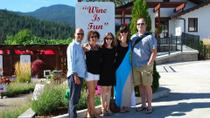 Wine, Beer, Cider and Spirits Tour of Kelowna, Kelowna & Okanagan Valley, Wine Tasting & Winery ...
