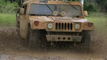 Kuranda Rainforest Night Adventure Tour by Hummer, Cairns & the Tropical North, 4WD, ATV & ...