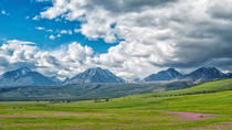 Mongolia Full Immersion! 17 Days for discover volcanos and lakes with us!, Ulaanbaatar, Multi-day ...