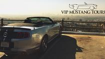 VIP Mustang Tours, Los Angeles, Cultural Tours
