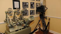 Movie Tour of Savannah's Historic District, Savannah, Bus & Minivan Tours