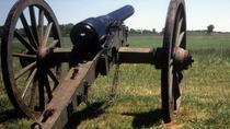 Savannah Civil War Historical Walking Tour, Savannah, Helicopter Tours
