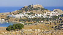 Private Tour: Lindos Acropolis and Village, Rhodes