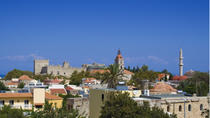 Private Tour: Rhodes City Including the Old Town and Palace of the Grand Masters, Rhodes