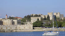 Rhodes Shore Excursion: Private Lindos and Rhodes Old Town Tour, Rhodes, Private Sightseeing Tours