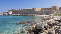 Rhodes Shore Excursion: Rhodes City Tour, Rhodes, Ports of Call Tours