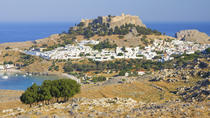Visite privée : l'Acropole et le village de Lindos, Rhodes, Private Sightseeing Tours