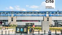 Cité des Sciences et de l'Industrie Admission Ticket, Paris, null