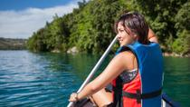Belize River Canoeing from San Ignacio, San Ignacio, Archaeology Tours