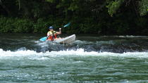 Kayaking at Mopan River From San Ignacio, San Ignacio, Kayaking & Canoeing