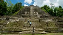 Lamanai Day Trip from San Ignacio, San Ignacio, Archaeology Tours