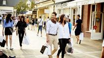 La Vallée Village-Shopping-Tagesausflug mit Start in Paris, Paris, Shopping Tours