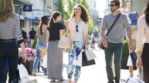 Shopping tour di un giorno all'Ingolstadt Village da Monaco, Munich, Shopping Tours