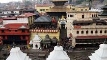 Half day City Tour 4 hrs (Buddha Stupa and Pasupatinath Temple), Kathmandu, Day Trips