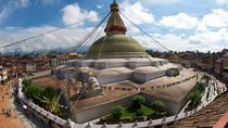 UNESCO WORLD HERITAGE SIGHTSEEING DAY TOUR IN KATHMANDU, Kathmandu, Cultural Tours