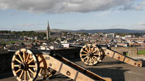 Tours of Derry will bring you on an amazing journey through world famous Derry City!, Londonderry,...