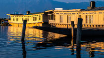 A HouseBoat and A Wazawan Meal: The Local Cuisine of Kashmir, Jammu and Kashmir, Private ...