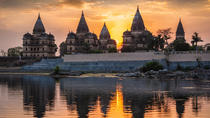 A Tour of Orchha, Gwalior, Private Sightseeing Tours