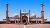 A Walk Through Time: Touring Old Agra, Agra, Private Sightseeing Tours