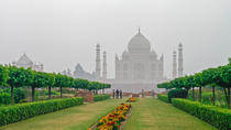 Agra Beyond Taj: A Half-Day Tour of Kachhpura Village, Agra, Private Sightseeing Tours
