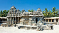 Architecture and Landscaping: An Excursion to Somanthpur from Mysore, Mysore, Private Sightseeing ...