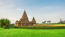 Excursion to Mahabalipuram from Chennai, Chennai, Private Sightseeing Tours