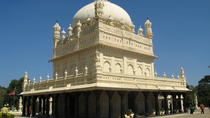 For Battles and Blood: An Excursion to the City of Srirangapatnam from Mysore, Mysore, Private ...