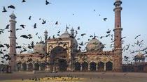 Full-day Tour of Delhi, New Delhi, Full-day Tours