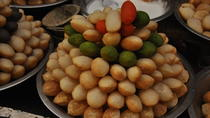 Half-day tour of Jaipur with street food, Jaipur, Street Food Tours