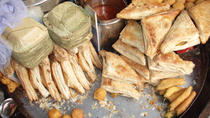 Old Delhi City Tour with Street Food Experience, New Delhi, Street Food Tours