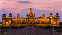 Palaces and Grandeur: A Tour of Mysore, Mysore, Private Sightseeing Tours