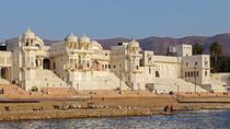 Pushkar and Ajmer: A Full Day Tour, Jaipur, Full-day Tours